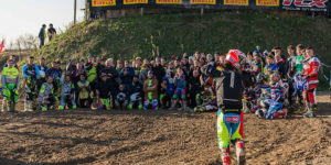 MX Rivarolo Andrea Dovizioso motocross