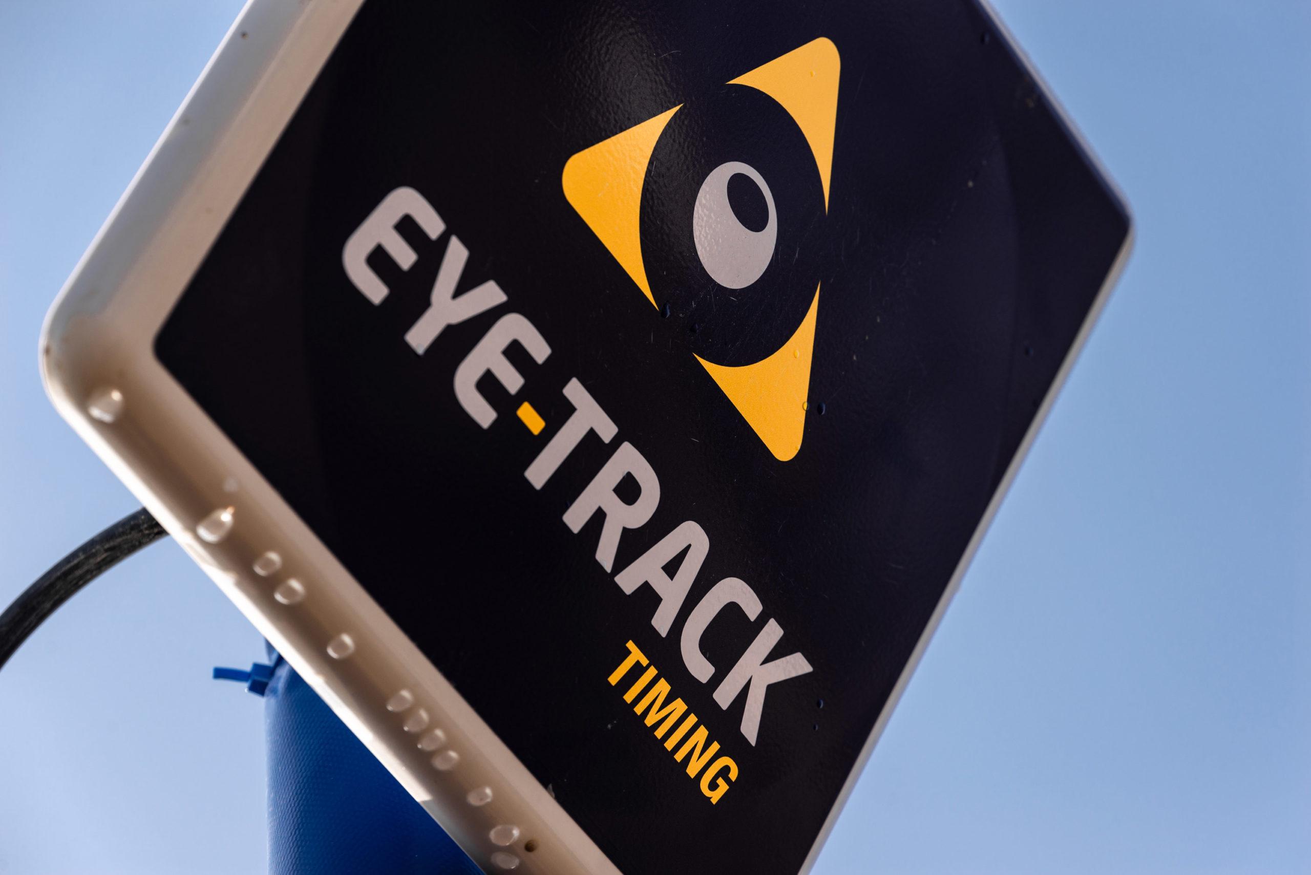 Immagine di Eye-Track